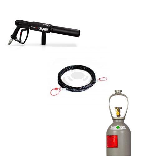 Magic FX CO2 Set Gun 1 – Small