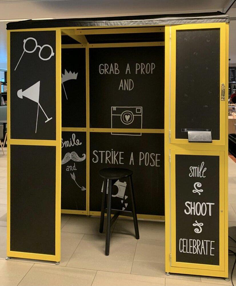 Fotobooth