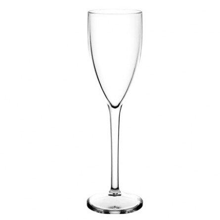 Hardcup champagneglas