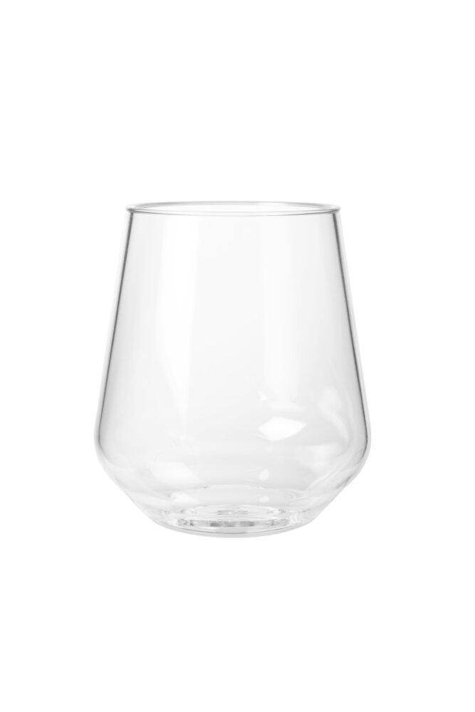 Hardcup wijnglas