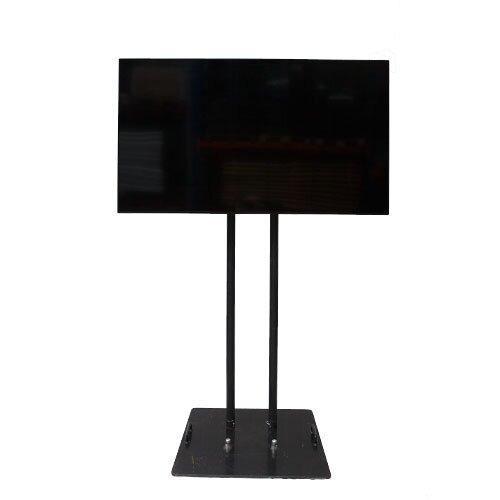 65 inch 4K beeldscherm op statief [NEC]
