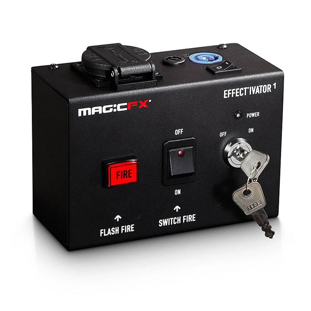 Magic FX EFFECT'IVATOR 1 (met sleutel)