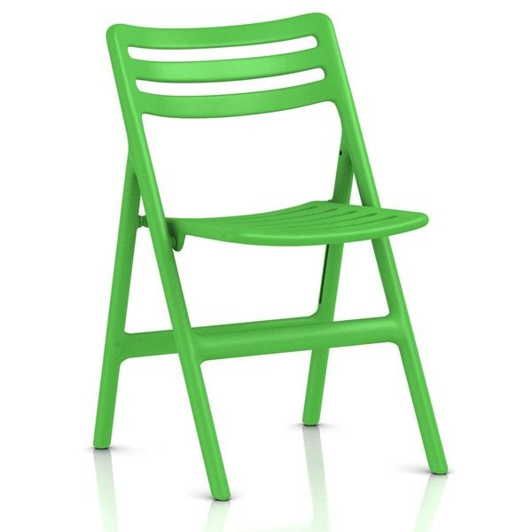 Folding Air Chair [Groen]