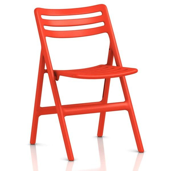 Folding Air Chair [Oranje]