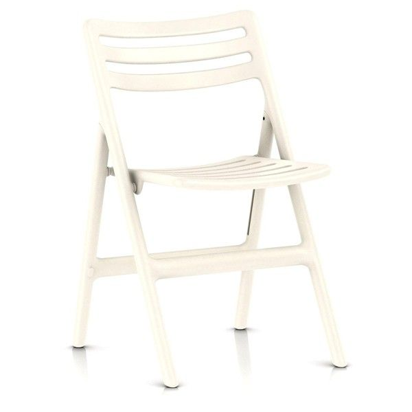 Folding Air Chair [Wit]