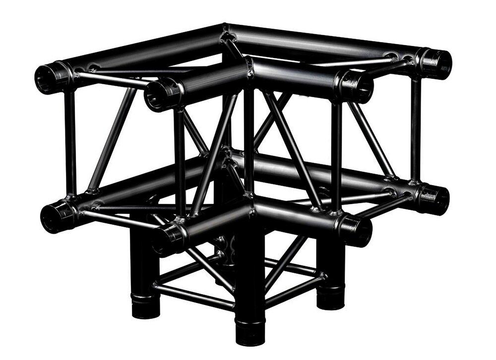 Prolyte truss H30V-C012 [zwart]